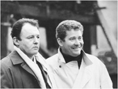 Olmi e Rod Stiger