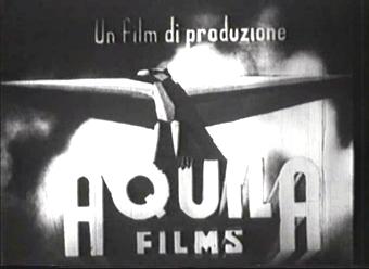 AQUILA FILM produzione e distribuzione