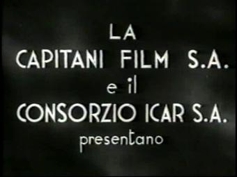 CAPITANI FILM e CONSORZIO ICAR sa - Case di produzione