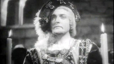 Osvaldo Valenti in Ettore Fieramosca