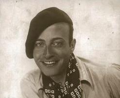 Osvaldo Valenti. 1909_1945