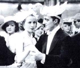 1937_Assia Noris e Vittorio De Sica
