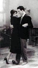 Lia Franca e Vittorio De Sica_Gli uomini che mascalzoni 1932